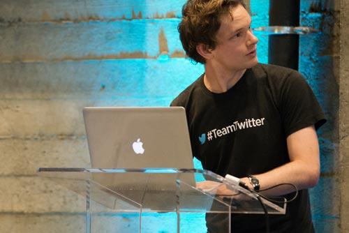 Twitter Mitarbeiter