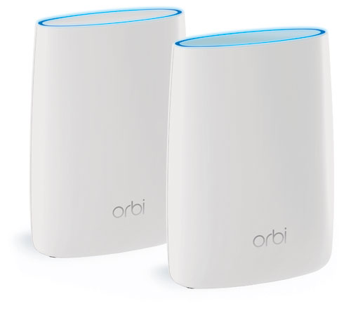 Netgear Orbi Router Und Satellit