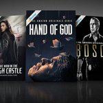 Amazon Filme