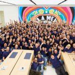 Apple Mexico Mitarbeiter