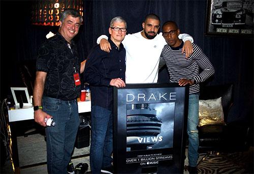 Cook Drake