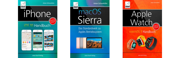 Ebooks Apple Bedienungsanleitung
