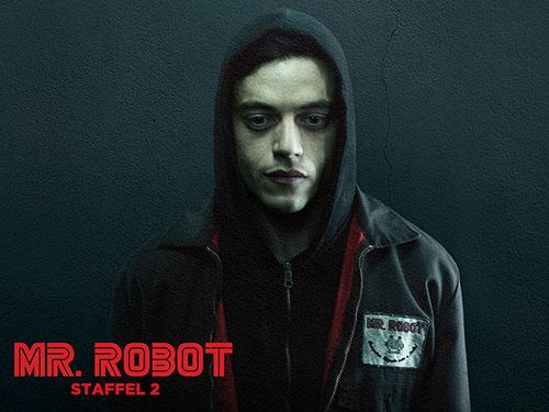 Robot 500