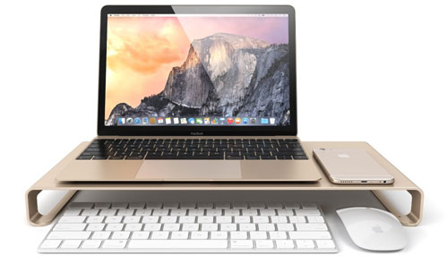 Satechi Macbook Staender