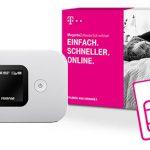 Telekom Magentazuhause Schnellstart