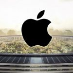Apple Investor Header