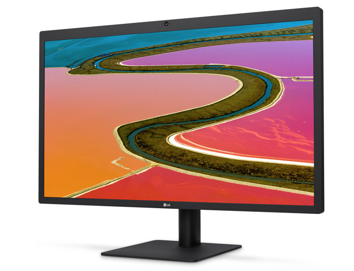 Lg 5k Bildschirm Apple