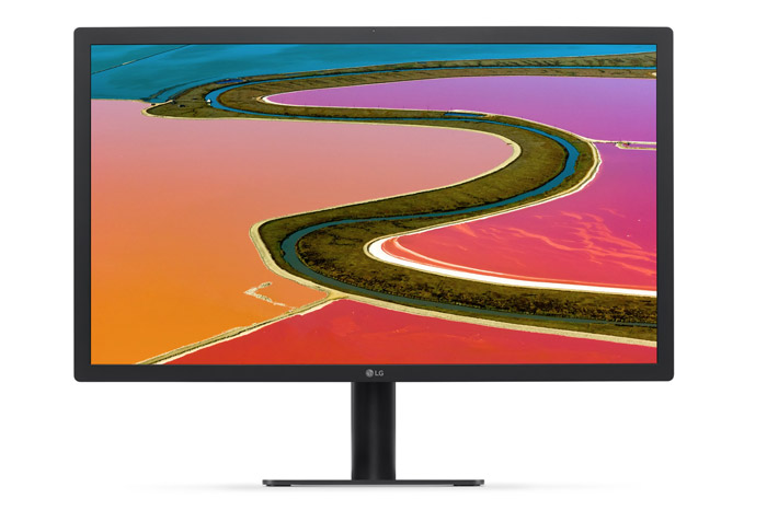 Lg Apple 4k Display