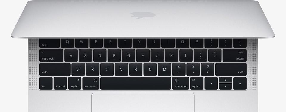 Macbook Pro Verzichtet Auf Leuchtenden Apfel Und Startton Ifun De