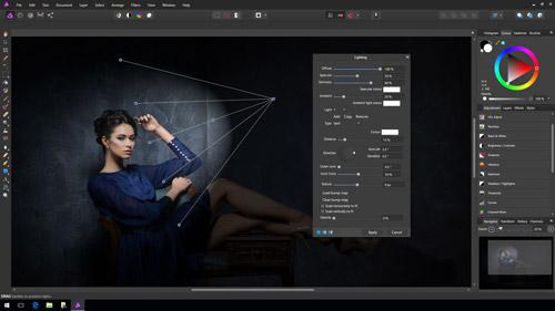 Affinity Photo Windows Beta