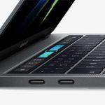 Macbook Pro Anschluesse