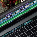 Macbook Pro Touch Bar Final Cut Pro