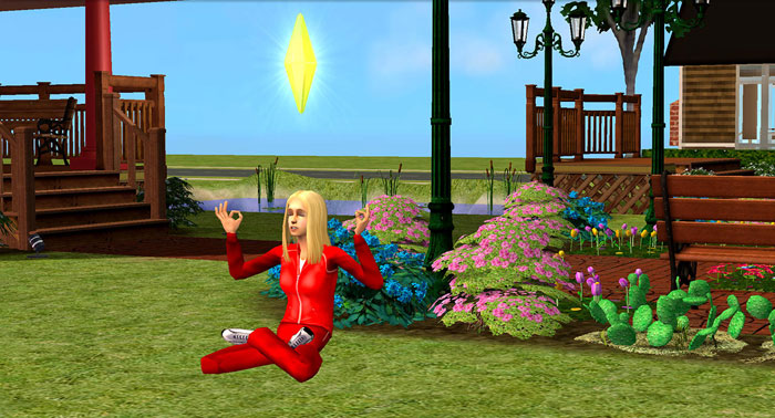 Sims Life Stories Mac