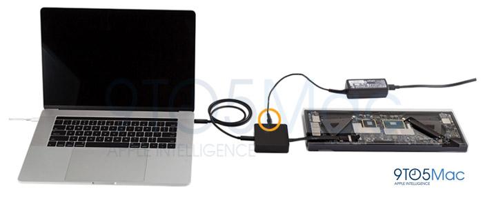 Ssd Rettungswerkzeug Apple
