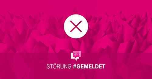 Stoerung Telekom Dsl