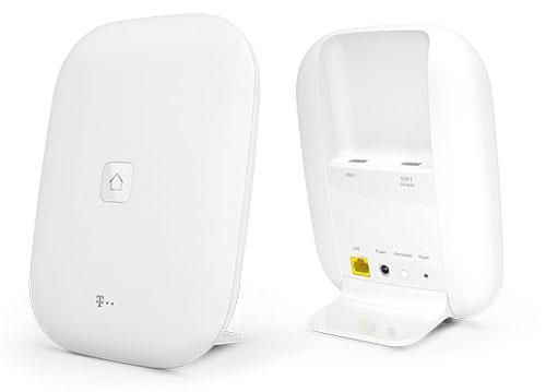 Telekom Smarthome Basisstation Generation 2