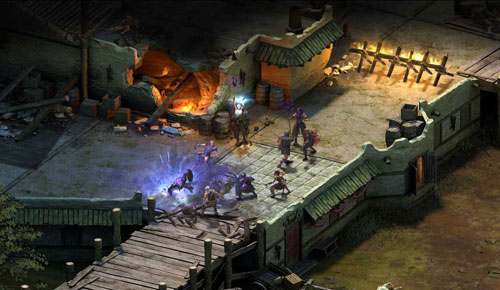 Tyranny Screenshot Mac