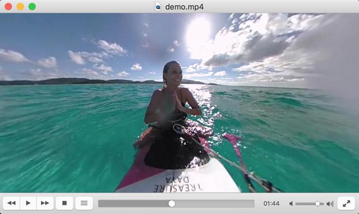 Vlc 360 Grad Video Mac