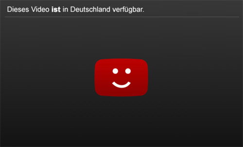 Youtube Gema Einigung