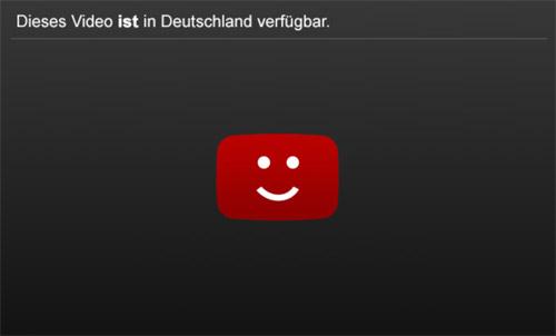 Youtube Gema Einigung