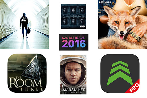 Apple Jahres Charts 2016