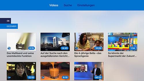 Apple Tv Galileo App