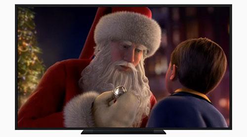 Apple Weihnachtsfilme