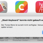 Download Fehler Itunes