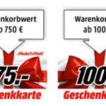 Mediamarkt Apple Bonus