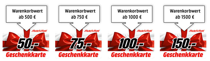 Mediamarkt Apple Bonus