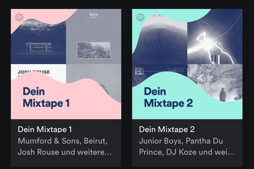 Mixtape Twitter