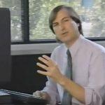 Steve Jobs Bei Next
