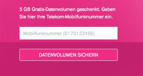 Telekom Störungshotline Nummer