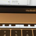 Touch Bar Piano