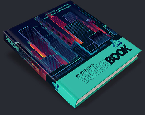 Affinity Designer Work Book