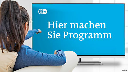 Dw Programm