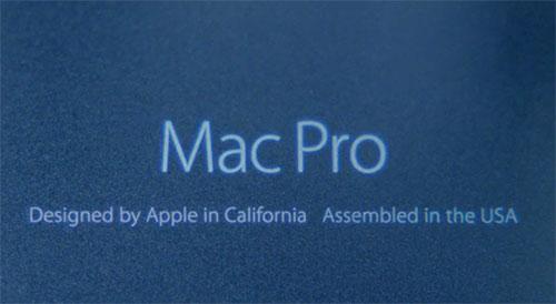 Mac Pro 500
