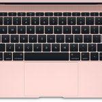 Macbook 12 Zoll Tastatur