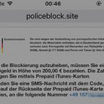 Policepblock