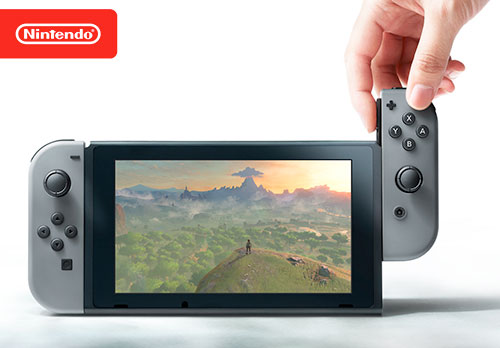 Switch 500