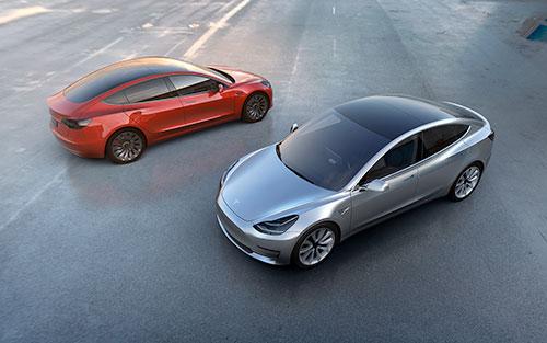 Tesla 500