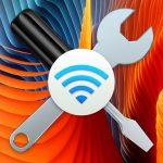 Wireless Hotspot Kanal