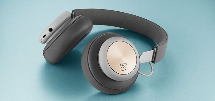 Beoplay H4 700