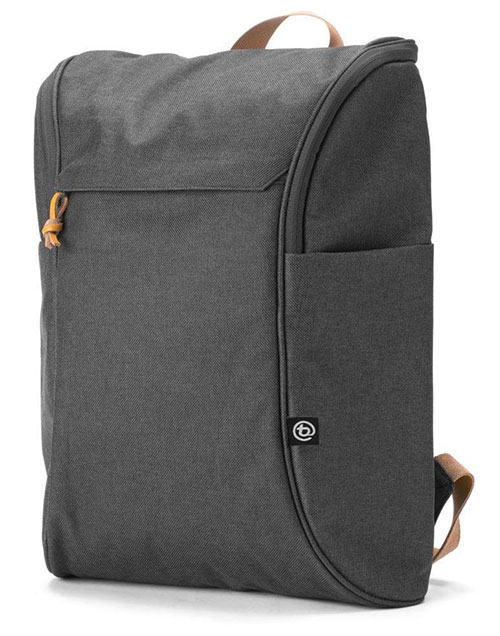 Booq Daypack Black Tan