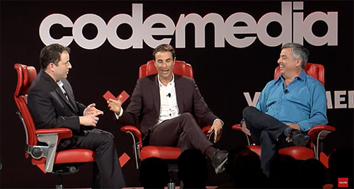 Codemedia Eddy Cue Interview
