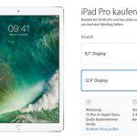 Ipad Pro Apple Store