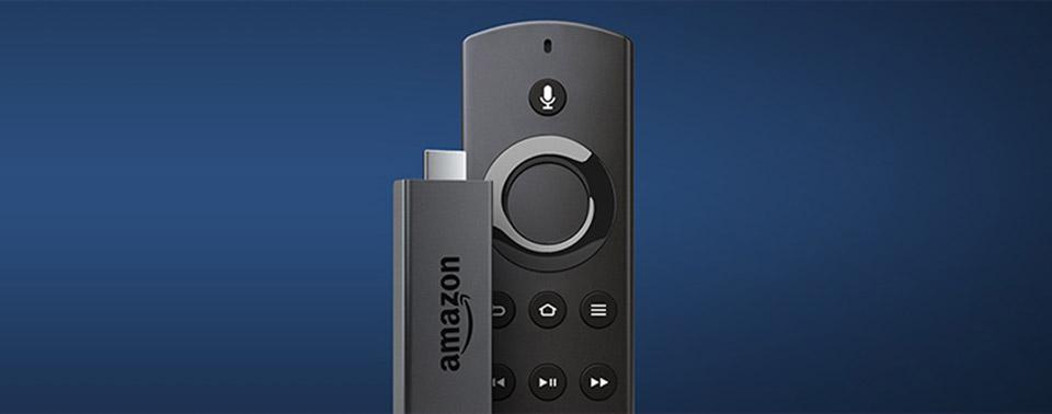 Neuer Fire TV Stick mit Alexa-Fernbedienung ab heute