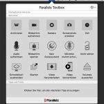 Parallels Toolbox 1 5
