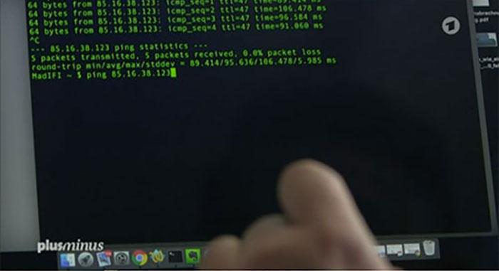 Plusminus Hacker