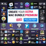 Ultra Premium Mac Bundle Bundlehunt